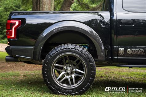 cleanest ford raptor build  grid  road wheels
