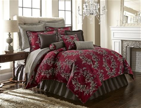 elegant comforter ensemble traditional design luxurious