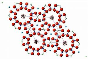 Physicists Discover New State Of The Water Molecule