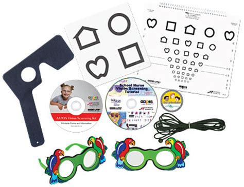 vision screening in children safety 276 | EyeKit