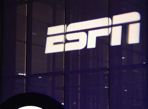 Radio host fired for 'degrading' tweet about female ESPN ...