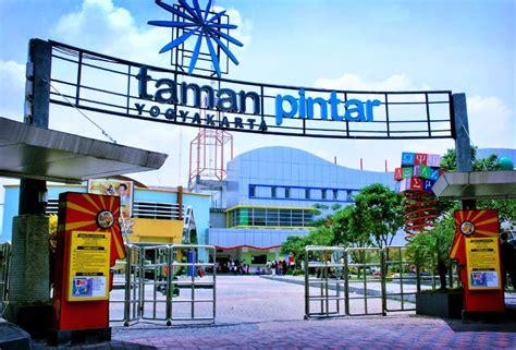 tempat wisata  jogja yogyakarta terbaru daerah