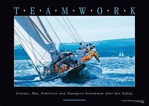 Bild Als Poster : neue business poster teamwork admirals cup segelbild als kunstdruck blog bilder geben impulse ~ Watch28wear.com Haus und Dekorationen