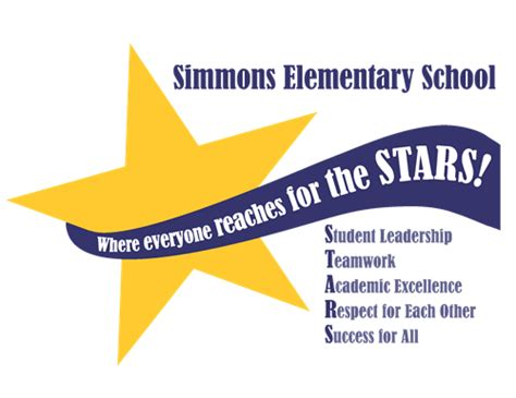 simmons elementary school homepage