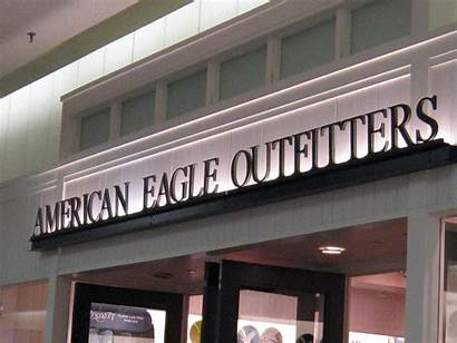 Eagle American Outfitters Card Credit Aeo Inc