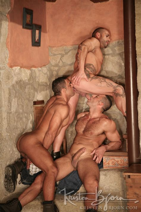 European Gay Sex Euro Studs Strip Naked To Fuck And Suck