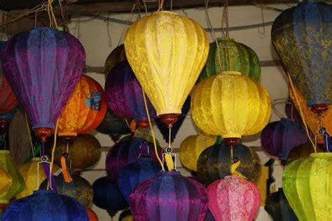 japanese  chinese lanterns adding asian accents