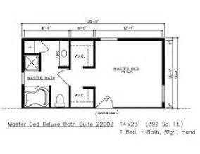 master bedroom plans building modular general housing corporation
