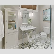 24+ Basement Bathroom Designs, Decorating Ideas  Design