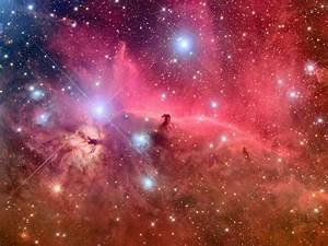 Horse Nebula Wallpaper (page 3) - Pics about space
