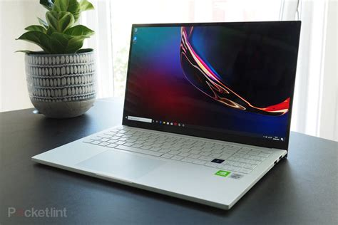 samsung galaxy book ion  review positively charged