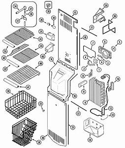 Replacing Refrigerator Parts