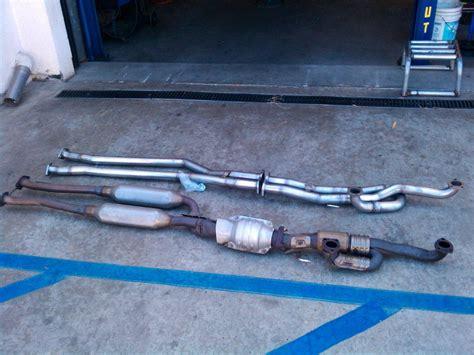 custom true dual exhaust muffler suggestions