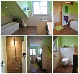 Fliesen Im Badezimmer : fliesen in holzoptik toll im badezimmer an der wand und ~ Sanjose-hotels-ca.com Haus und Dekorationen
