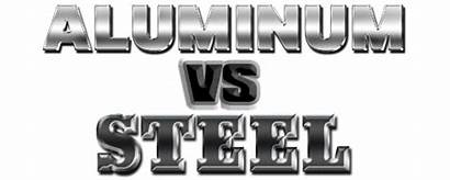 Aluminum Steel Trailers Types Well Facts Until