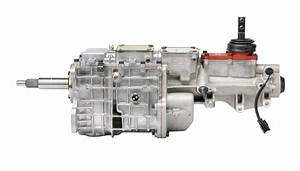 Tremec Tko 600 Tcet5009 5-speed  64 5th For Gm