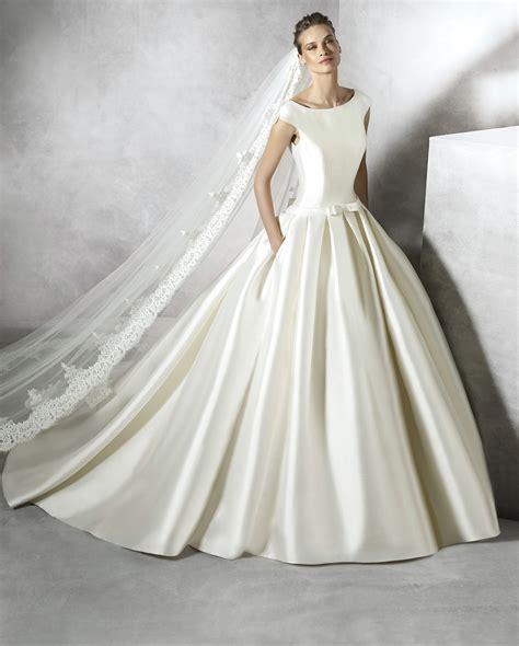 Pronovias Wedding Dresses Mia Sposa Bridal Newcastle