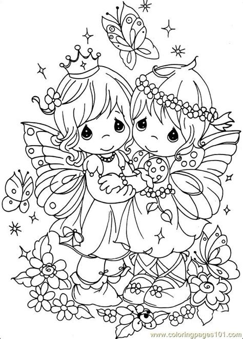 precious moments  coloring page  precious moments coloring pages coloringpagescom