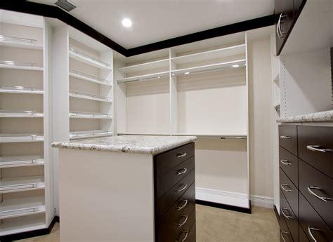 custom walk in closets storage ideas jl closets