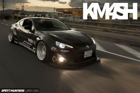 kmsh body kit    style speedhunters