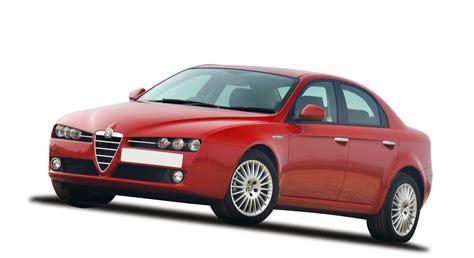 Alfa Romeo 159 Saloon (20052012) Owner Reviews Mpg