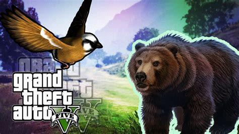 Gta 5 Peyote Plant Locations Hunt To Play As Animals In