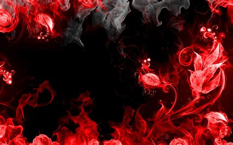 Red And Black Background Picture 16 Cool Wallpaper