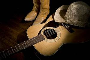 Top Country Art... Country Music