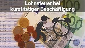 Euro 2 Steuern Berechnen : lohnsteuerrechner 2018 lohnsteuer berechnen so geht es ~ Themetempest.com Abrechnung