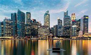 Singapore and HK to Dominate Offshore Wealth