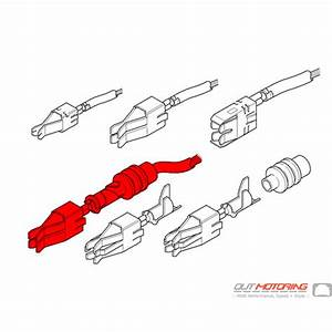 61130021229 Mini Cooper Replacement Double Leaf Spring