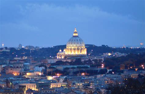 quanto è alta la cupola di san pietro le cupole pi 249 alte di roma libri ed arte a roma