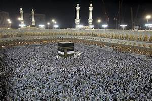Hajj Islamic Pilgrimage: BasicInformation