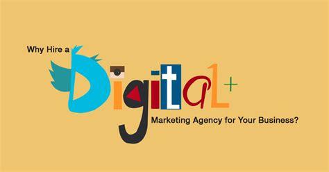 Digital Agency - why your business needs a digital marketing agency ikf