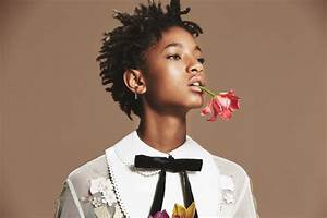 Willow Smith Bold And Indigenous Icon Polpettas Mag