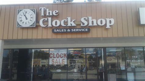 clock shop coupons     woodlands coupons