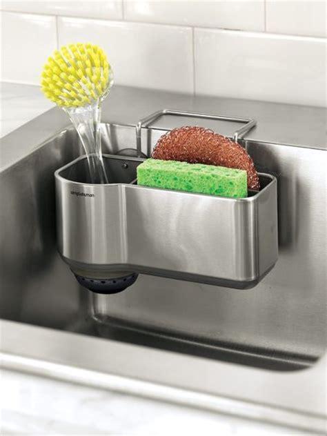 Best 25  Sponge holder ideas on Pinterest   Kitchen sponge