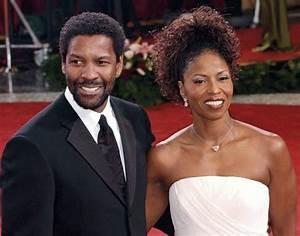 Denzel Washington Denies Divorce Rumors - Arabia Weddings