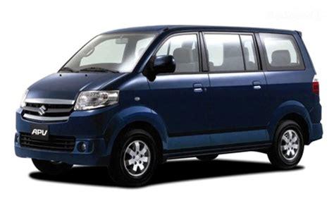 Suzuki Apv Luxury Picture by 2005 Suzuki Apv Picture 463751 Truck Review Top Speed