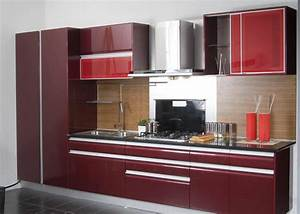 kitchen cabinets maroon quicuacom With kitchen colors with white cabinets with waukegan city sticker