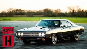 1650 Hp Twin Turbo 1970 Dodge Charger