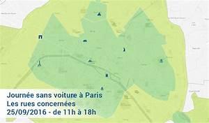 Dimanche Sans Voiture Paris : journ e sans voiture paris le 25 09 16 les zones concern es legipermis ~ Medecine-chirurgie-esthetiques.com Avis de Voitures