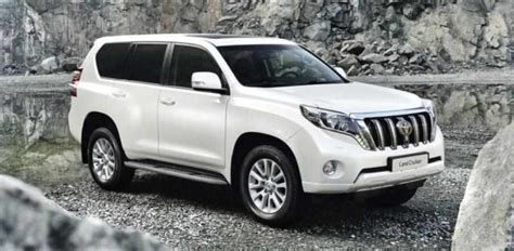 Toyota Prado 2020 Model by Toyota Prado 2020 Model Price For Sale In Australia