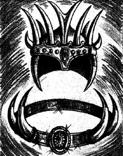 Crown of Horns | Forgotten Realms Wiki | Fandom powered by
