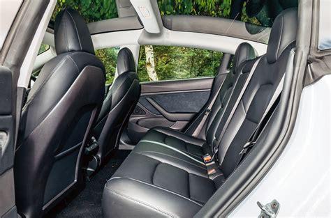 43+ Tesla 3 Rear Seats Background