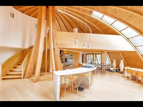 Dome Houses Interior Design