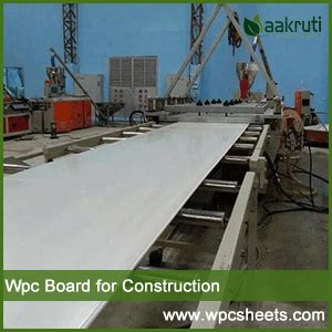 wpc board  construction wpc sheets