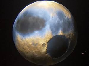 Pluto Planet 10 Cool Hd Wallpaper - Hivewallpaper.com