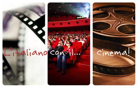 Imparare L'italiano Con Il Cinema Italiano Adgblog
