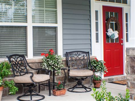 Front Porch Decorating Ideas From Around The Country  Diy. Patio Builders Ipswich Qld. Patio Heater Installation. Patio Furniture Store In Yorba Linda Ca. Flagstone Patio Slope. Patio Chairs Home Goods. Patio Table Parasol. Patio Fencing Ideas Pictures. Porch Patio Deck